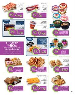 Ofertas de Pastas  en el folleto de Carrefour en Prat de Llobregat