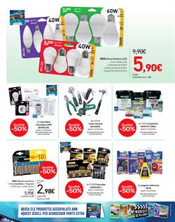 Ofertas de Pegamento  en el folleto de Carrefour en Terrassa