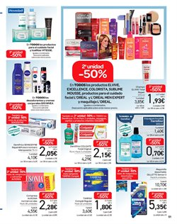 Ofertas de Maybelline  en el folleto de Carrefour en Alicante