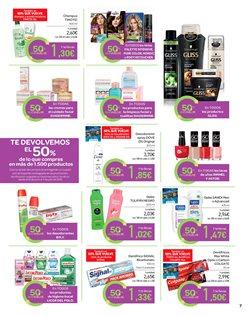 Ofertas de TRESemmé  en el folleto de Carrefour en Ferrol