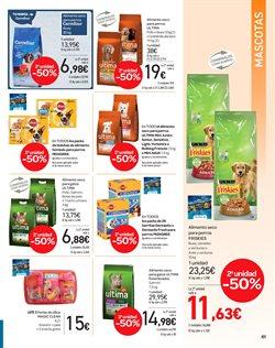 Ofertas de As  en el folleto de Carrefour en Ávila