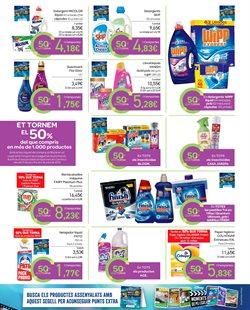 Ofertas de Suavizante  en el folleto de Carrefour en Molins de Rei
