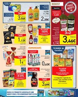 Ofertas de Nescafé  en el folleto de Carrefour en Figueres