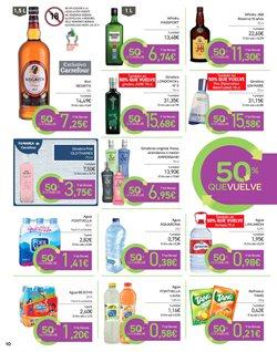 Ofertas de Ginebra  en el folleto de Carrefour en Cádiz