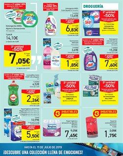 Ofertas de Detergente en cápsulas  en el folleto de Carrefour en Jerez de la Frontera