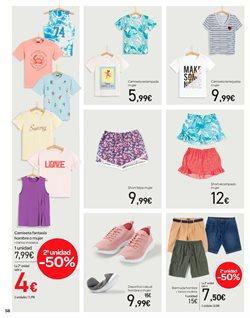 Ofertas de Ropa mujer  en el folleto de Carrefour en Jerez de la Frontera