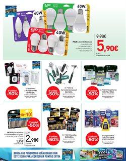 Ofertas de Libros y papelería  en el folleto de Carrefour en Algeciras