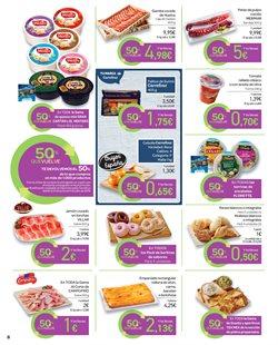 Ofertas de Panadería  en el folleto de Carrefour en Alicante