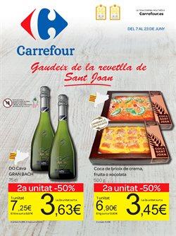 Ofertas de Carrefour  en el folleto de Girona