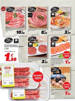 Ofertas de Cordero  en el folleto de Carrefour en Girona
