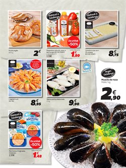 Ofertas de Pan  en el folleto de Carrefour en Figueres
