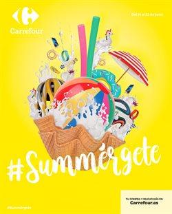 Ofertas de Deporte  en el folleto de Carrefour en San Fernando