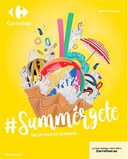 Ofertas de Deporte  en el folleto de Carrefour en Rubí