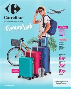 Ofertas de Deporte  en el folleto de Carrefour en Logroño
