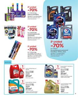 Ofertas de Wynn´s  en el folleto de Carrefour en Madrid