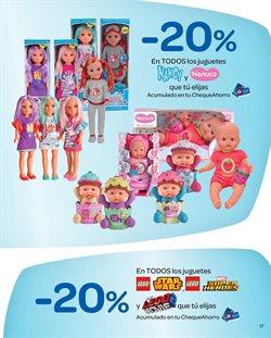 Ofertas de LEGO  en el folleto de Carrefour en Las Palmas de Gran Canaria