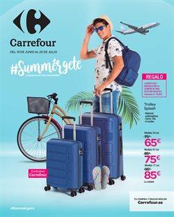 Ofertas de Carrefour  en el folleto de Santa Pola