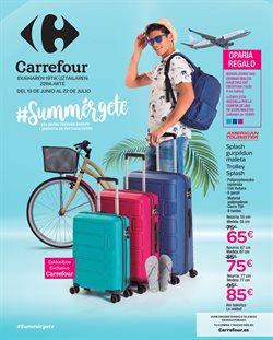 Ofertas de Deporte  en el folleto de Carrefour en Santurtzi
