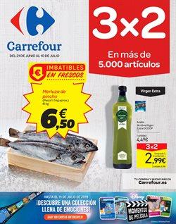 Ofertas de Gran Vía Alicante  en el folleto de Carrefour en Alicante