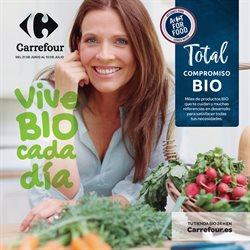 Ofertas de Carrefour  en el folleto de L'Hospitalet de Llobregat