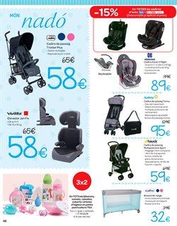 Ofertas de Carrefour  en el folleto de Barcelona