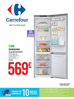 Ofertas de Carrefour  en el folleto de Ceuta