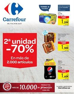 Ofertas de Carrefour  en el folleto de Torrelodones