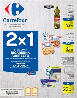 Ofertas de Carrefour  en el folleto de Vitoria