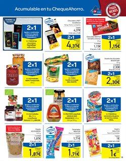 Ofertas de Carrefour  en el folleto de Alicante