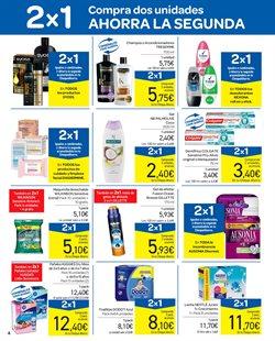 Ofertas de Carrefour  en el folleto de Algeciras