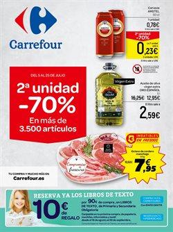 Ofertas de Carrefour  en el folleto de Orihuela