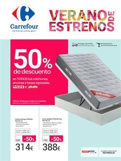 Ofertas de Hogar y muebles  en el folleto de Carrefour en Torremolinos