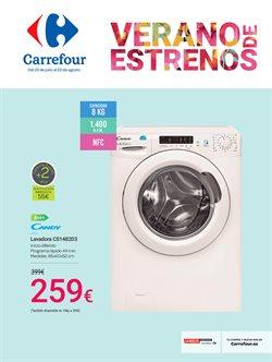 Ofertas de Hogar y muebles  en el folleto de Carrefour en Aspe