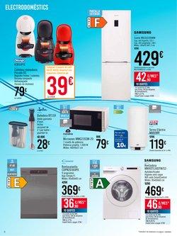 Ofertas de Jata en el catálogo de Carrefour ( 2 días más)