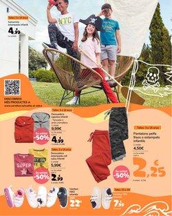 Ofertas de Nike en el catálogo de Carrefour ( 4 días más)