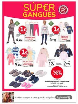 Ofertas de Disney en el catálogo de Carrefour ( Publicado ayer)