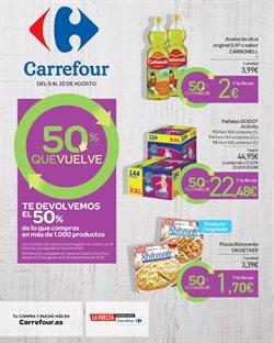 Ofertas de Hiper-Supermercados  en el folleto de Carrefour en Linares