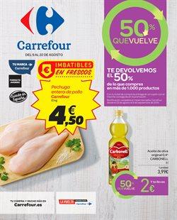 Ofertas de Hiper-Supermercados  en el folleto de Carrefour en Massamagrell