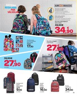 Ofertas de Carrefour  en el folleto de Getafe