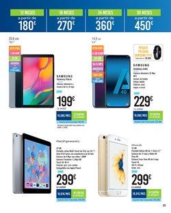 Ofertas de Carrefour  en el folleto de Ávila