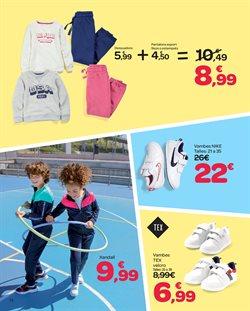 Ofertas de Carrefour  en el folleto de Sabadell