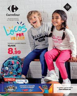 Ofertas de Libros y papelerías  en el folleto de Carrefour en Torrevieja