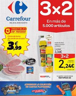 Ofertas de Hiper-Supermercados  en el folleto de Carrefour en Huelva