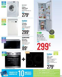 Ofertas de Carrefour  en el folleto de Collado Villalba