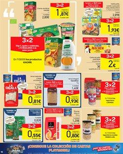 Ofertas de Carrefour  en el folleto de Castellón de la Plana