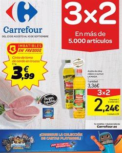 Ofertas de Hiper-Supermercados  en el folleto de Carrefour en Gandia