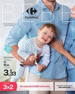 Ofertas de Ropa, zapatos y complementos  en el folleto de Carrefour en Benidorm
