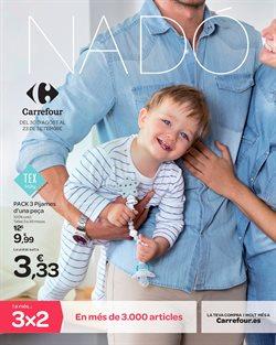 Ofertas de Perfumerías y belleza  en el folleto de Carrefour en Mataró
