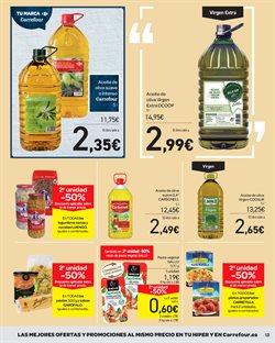 Ofertas de Carrefour  en el folleto de Paterna