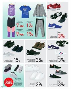 Ofertas de Carrefour  en el folleto de Benidorm